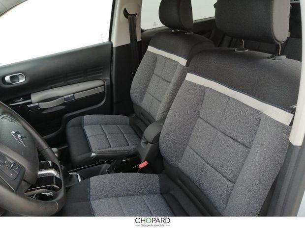 Photo miniature de la Citroën C4 Cactus PureTech 110ch S&S Shine Business E6.d 2020 d'occasion