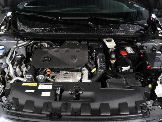 Photo miniature de la Peugeot 308 1.5 BlueHDi 130ch S&S Style EAT8 2019 d'occasion