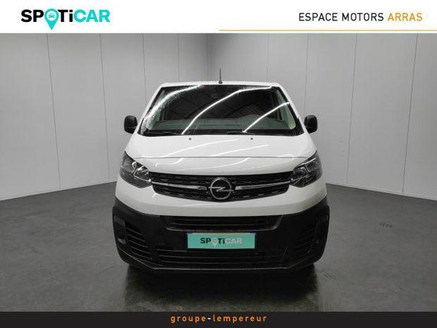 Photo miniature de la Opel Vivaro Fg L2 Augmenté 2.0 D 120ch Pack Clim 2019 d'occasion