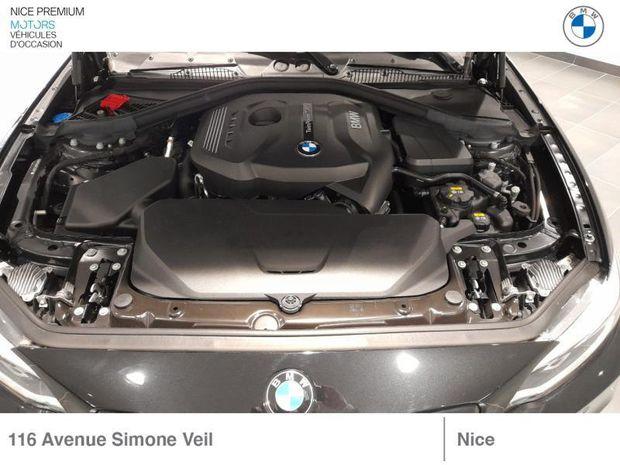 Photo miniature de la BMW Serie 2 Série 2 Coupé 220iA 184ch M Sport 2020 d'occasion