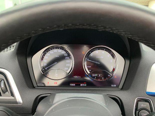 Photo miniature de la BMW Serie 2 Cabriolet 218iA 136ch M Sport 2019 d'occasion