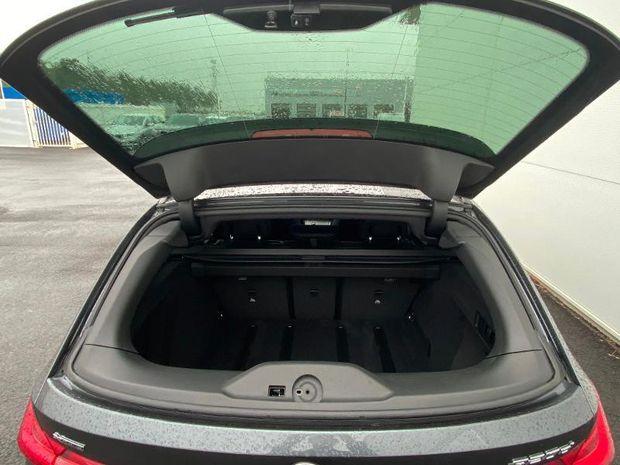 Photo miniature de la BMW Serie 3 Touring 320dA MH xDrive 190ch M Sport 2020 d'occasion