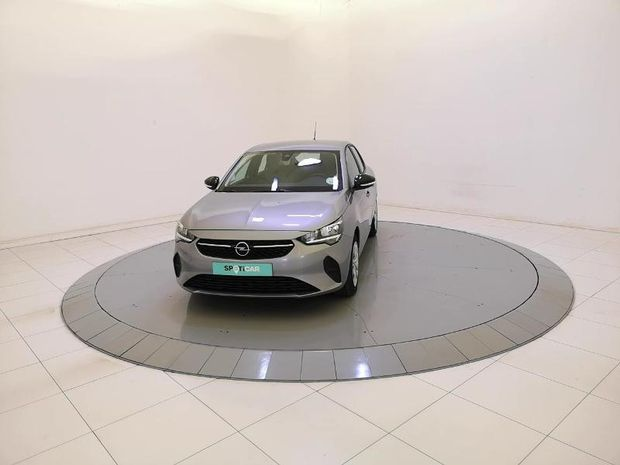 Photo miniature de la Opel Corsa 1.5 D 100ch Edition 2020 d'occasion
