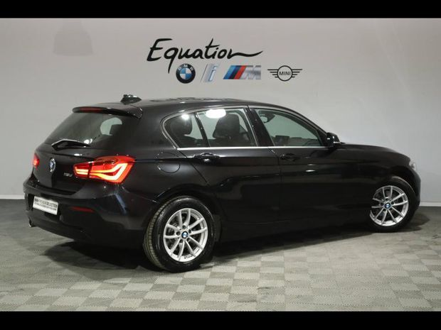 Photo miniature de la BMW Serie 1 Série 1 116d 116ch EfficientDynamics Edition Executive 5p 2016 d'occasion
