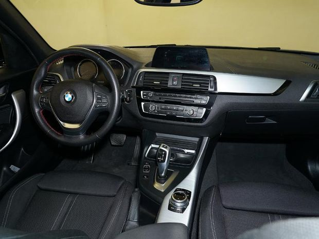 Photo miniature de la BMW Serie 1 116dA 116ch Sport 5p 2017 d'occasion