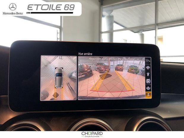 Photo miniature de la Mercedes Classe C Break 220 d 194ch AMG Line 4Matic 9G-Tronic 2018 d'occasion