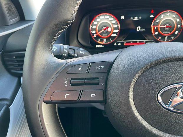 Photo miniature de la Hyundai i20 1.0 T-GDi 100ch Intuitive DCT-7 hybrid 2020 d'occasion