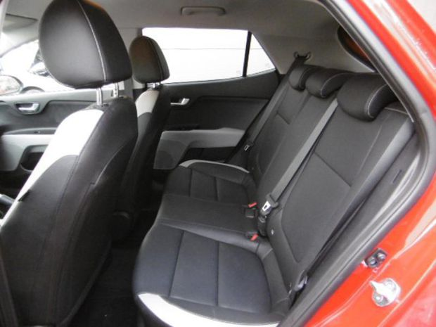 Photo miniature de la Kia Stonic 1.0 T-GDi 120ch ISG Premium DCT7 Euro6d-T 2020 d'occasion