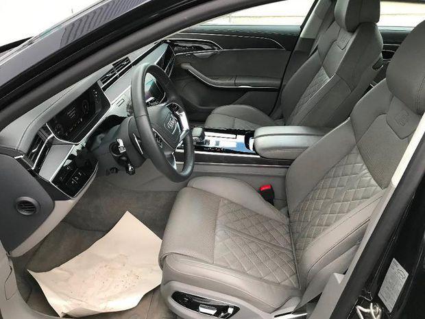 Photo miniature de la Audi A8 50 TDI 286ch Avus Extended quattro tiptronic 8 2018 d'occasion