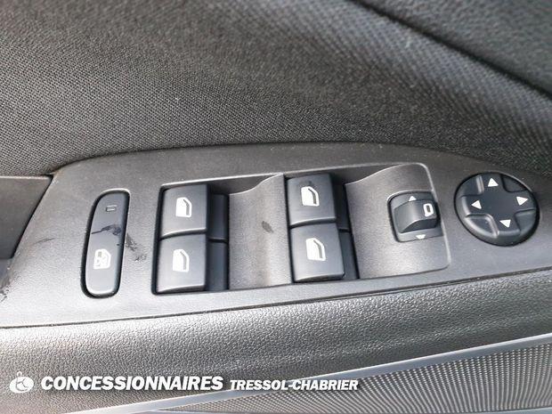 Photo miniature de la Opel Crossland X 1.2 81 ch Edition 2017 d'occasion