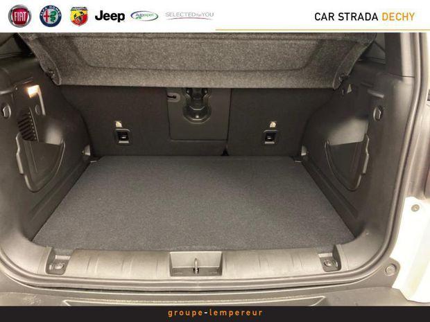 Photo miniature de la Jeep Renegade 1.0 GSE T3 120ch Brooklyn Edition MY20 2020 d'occasion