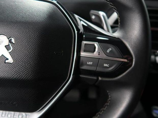 Photo miniature de la Peugeot 3008 1.2 PureTech 130ch Allure S&S EAT6 2017 d'occasion
