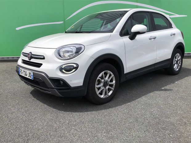Photo miniature de la Fiat 500X 1.0 FireFly Turbo T3 120ch City Cross 2020 d'occasion
