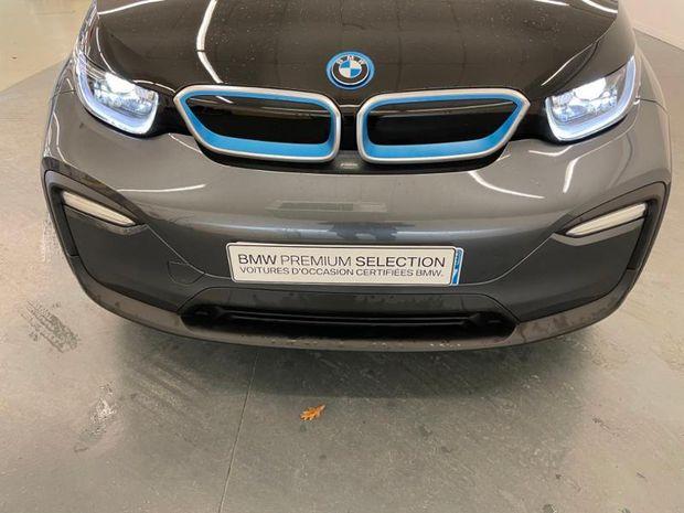 Photo miniature de la BMW i3 170ch 120Ah iLife Atelier 2019 d'occasion