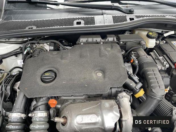 Photo miniature de la DS DS 3 Crossback BlueHDi 130ch Business Automatique 7cv 2020 d'occasion