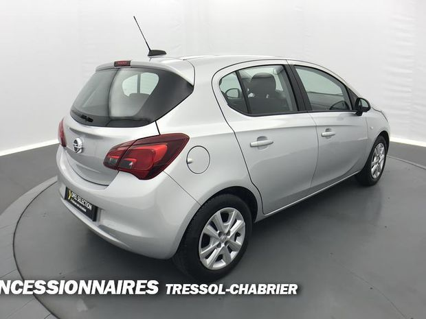 Photo miniature de la Opel Corsa 1.4 90 ch Edition 2018 d'occasion
