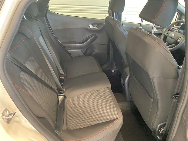 Photo miniature de la Ford Fiesta 1.0 ECOBOOST 125 CH S&S MHEV BVM6 2020 d'occasion