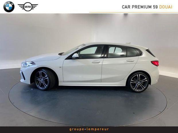 Photo miniature de la BMW Serie 1 Série 1 116dA 116ch M Sport DKG7 2020 d'occasion