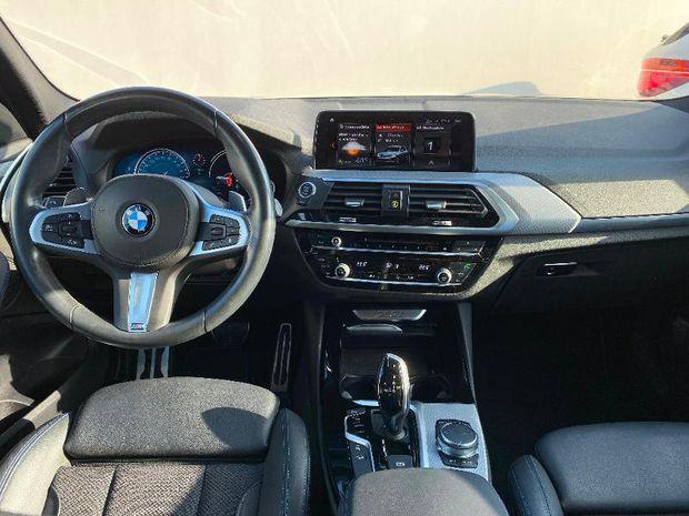 Photo miniature de la BMW X3 xDrive20dA 190ch M Sport Euro6c 2018 d'occasion