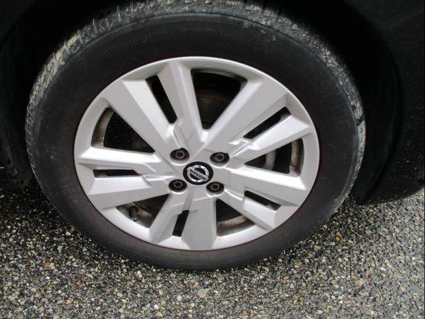 Photo miniature de la Nissan Micra 1.0 IG-T 100ch N-Connecta 2019 2019 d'occasion