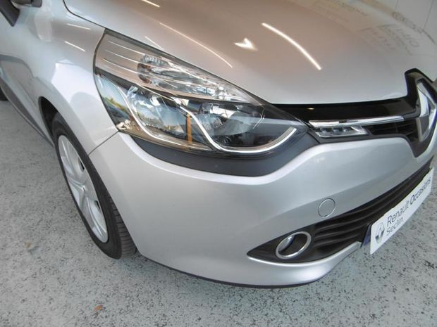 Photo miniature de la Renault Clio 1.5 dCi 90ch energy Business Eco² Euro6 82g 2015 2016 d'occasion