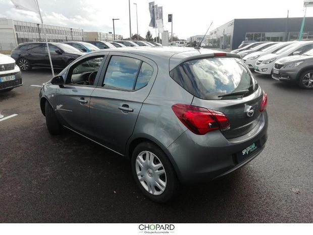 Photo miniature de la Opel Corsa 5P Advance 1.2 70 2019 d'occasion