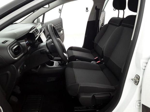Photo miniature de la Citroën C3 BlueHDi 75ch Feel Business S&S 2019 d'occasion