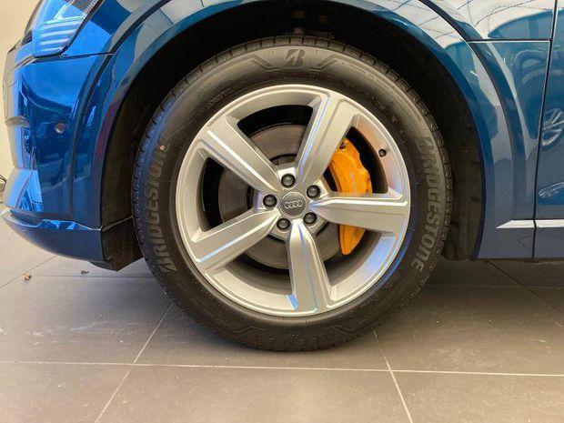 Photo miniature de la Audi E-tron 50 quattro 313 ch Avus 2020 d'occasion