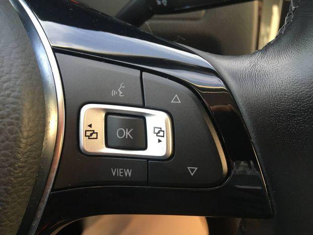 Photo miniature de la Volkswagen Golf 1.5 TSI 130 EVO BlueMotion TRENDLINE 2019 d'occasion