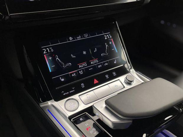 Photo miniature de la Audi E-tron Sportback 50 quattro 313 ch Avus 2020 d'occasion