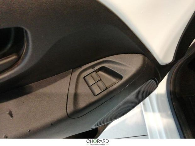 Photo miniature de la Citroën C1 PureTech 82 Feel 5p 2018 d'occasion