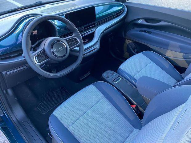 Photo miniature de la Fiat 500 e 118ch Icône 2020 d'occasion