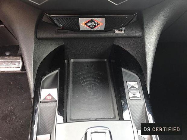 Photo miniature de la DS DS 3 Crossback PureTech 130ch Performance Line + Automatique 2020 d'occasion