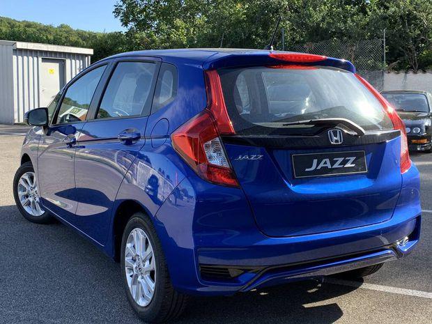 Photo miniature de la Honda Jazz 1.3 i-VTEC Executive 2020 d'occasion