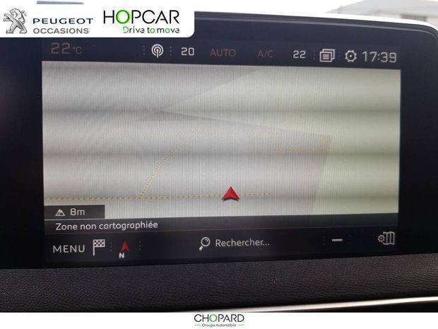 Photo miniature de la Peugeot 3008 BlueHDi 180ch S&S EAT8 GT Line 2020 d'occasion