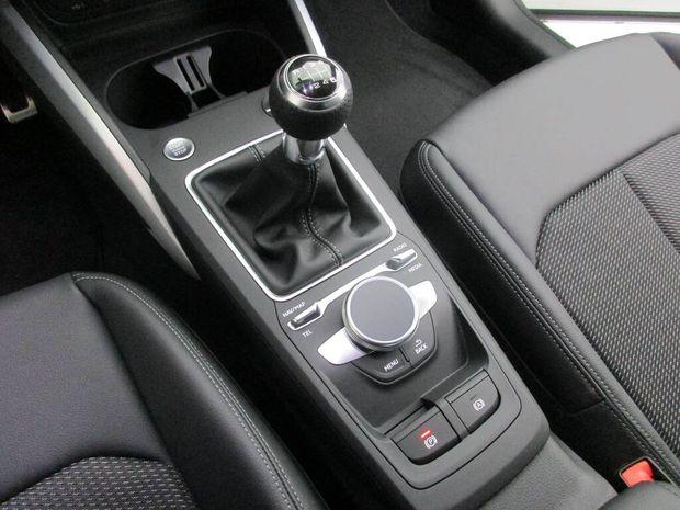 Photo miniature de la Audi Q2 30 TFSI 116 BVM6 S Line Plus 2020 d'occasion