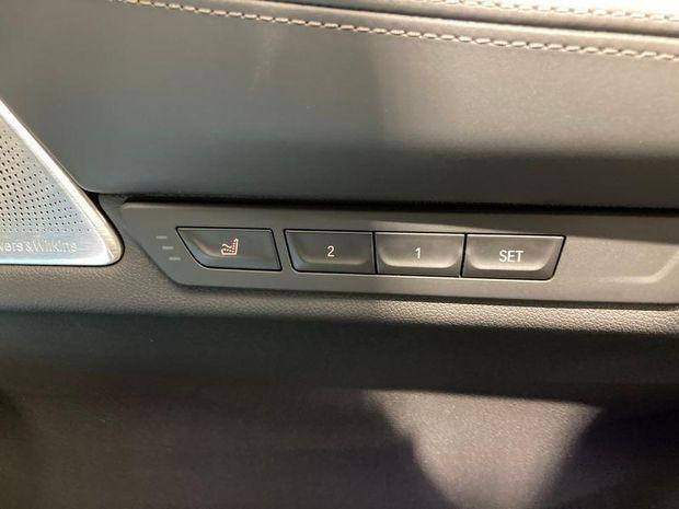 Photo miniature de la BMW Serie 7 745eA 394ch M Sport 2021 d'occasion