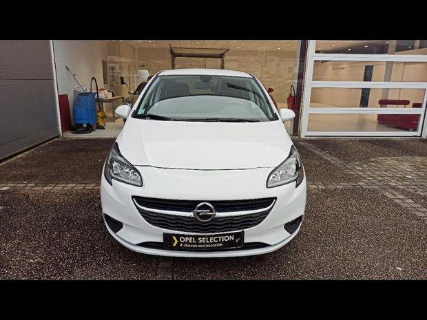 Photo miniature de la Opel Corsa 1.4 Turbo 100ch Design 120 ans Start/Stop 5p 2018 d'occasion