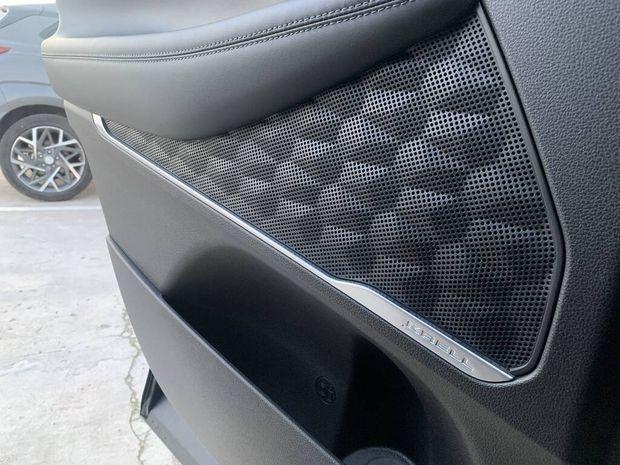 Photo miniature de la Hyundai Santa Fe Santa Fé 2.2 CRDi 202 DCT-8 Executive 2020 d'occasion