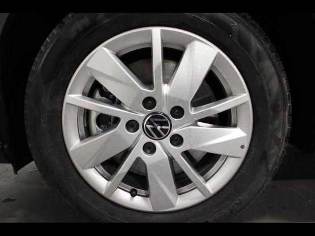 Photo miniature de la Volkswagen Caddy 2.0 TDI 122ch LIFE 2020 d'occasion