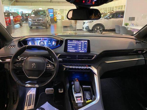 Photo miniature de la Peugeot 3008 1.5 BlueHDi 130ch E6.c GT Line S&S EAT8 2019 d'occasion