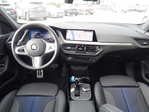 Photo miniature de la BMW Serie 1 116d 116ch M Sport 2020 d'occasion