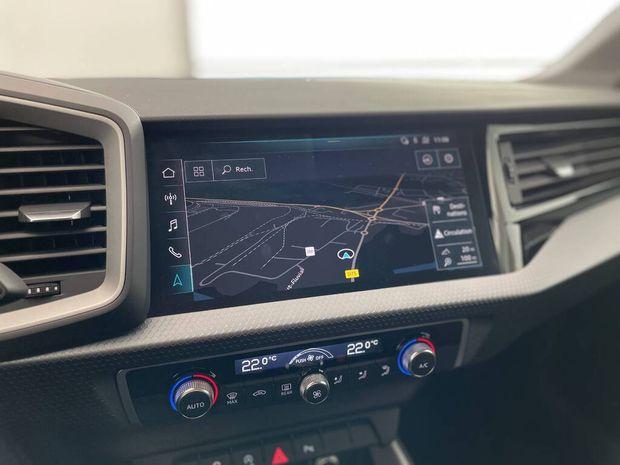 Photo miniature de la Audi A1 Citycarver 30 TFSI 116 ch BVM6 Design Luxe 2020 d'occasion