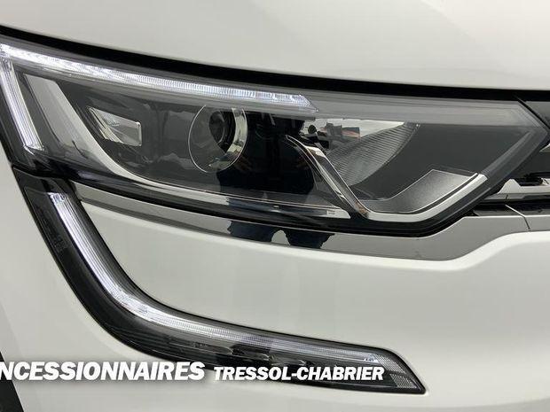 Photo miniature de la Renault Koleos Blue dCi 150  X-tronic Life 2019 d'occasion