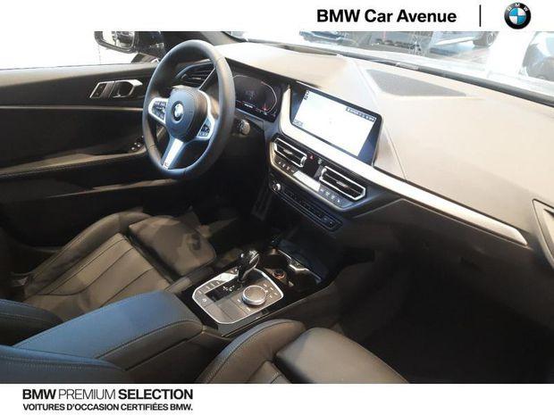 Photo miniature de la BMW Serie 1 Série 1 120dA xDrive 190ch M Sport 2020 d'occasion