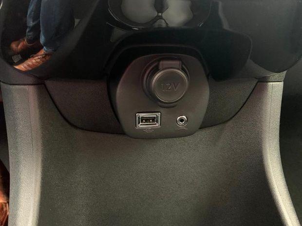 Photo miniature de la Citroën C1 VTi 72 S&S Feel 3p E6.d 2020 d'occasion