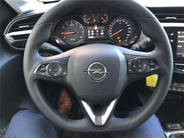 Photo miniature de la Opel Corsa 1.5 DIESEL 100 CH BVM6 2020 d'occasion