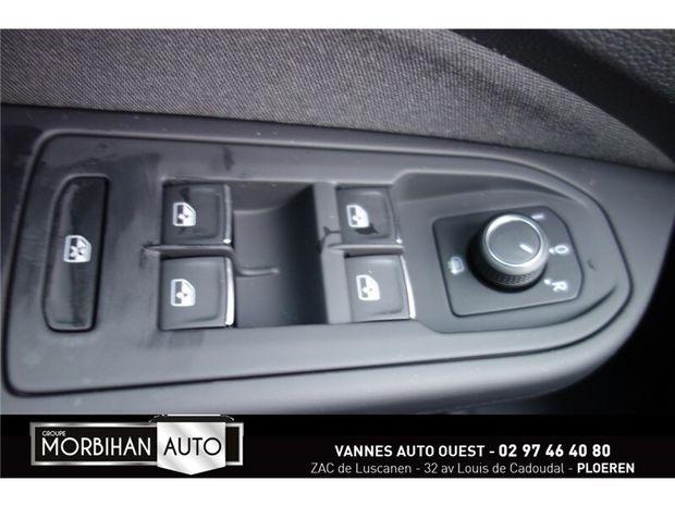 Photo miniature de la Volkswagen Golf 1.5 TSI 150 EVO BVM6 2020 d'occasion
