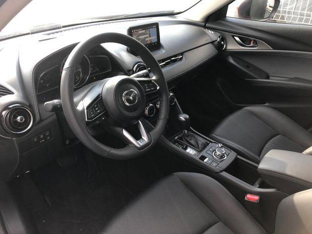 Photo miniature de la Mazda CX3 CX-3 2.0 SKYACTIV-G 121ch Sélection BVA Euro6d-T 2020 d'occasion