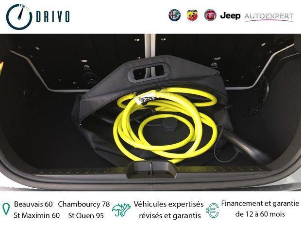 Photo miniature de la Fiat 500 e 118ch La Prima 2020 d'occasion